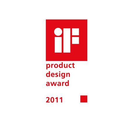 If product design award 2011 450x420